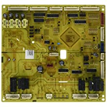 SAMSUNG REFRIGERATOR PCB MAIN Assembly CONTROL BOARD DA92-00384B