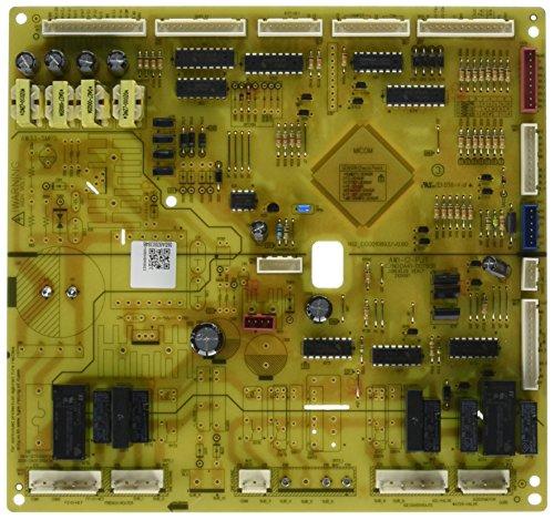SAMSUNG REFRIGERATOR PCB MAIN Assembly  CONTROL BOARD DA92-00384B primary