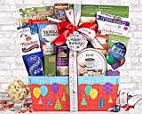 Wine Country Gift Baskets Happy Birthday