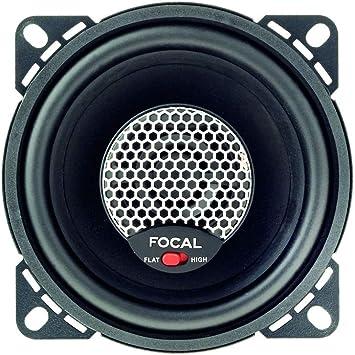 Woofer 100 mm Kit Haut-parleurs Universal 2 voies coaxiales ICU100