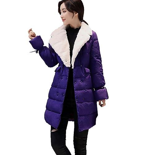 WTUS New Nikki Coat, Abrigo para Mujer