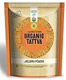 Organic Jaggery Powder 2 Lbs, USDA Organic - Organic Tattva