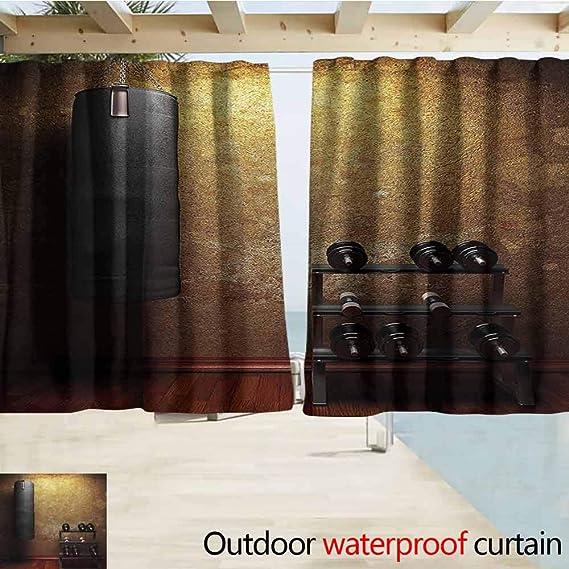 Amazon.com: ETHEEKA Cortinas para dormitorio, vintage ...