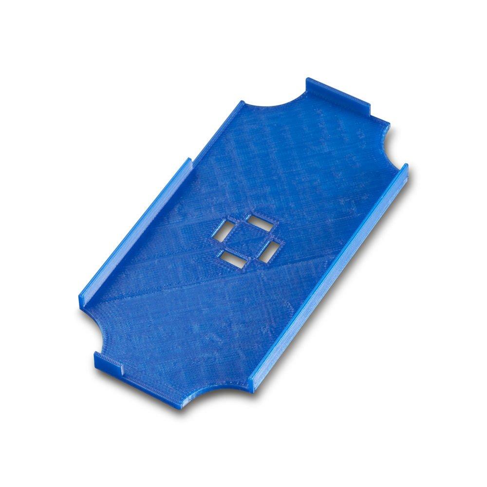 Dremel PLA 3D Printer Filament 0.5 kg Spool Weight 1.75 mm Diameter Blue