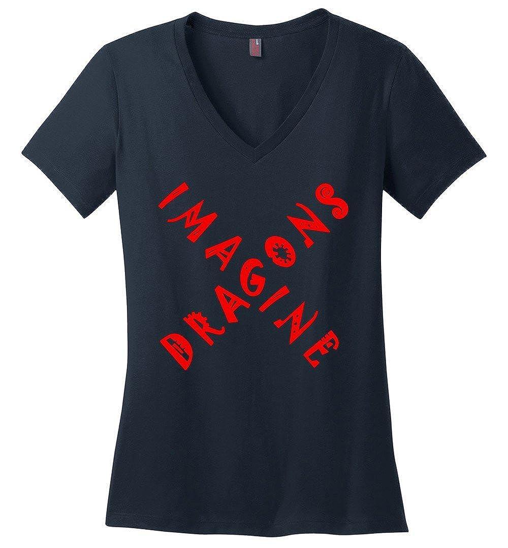 Dragon Imagine Shirts