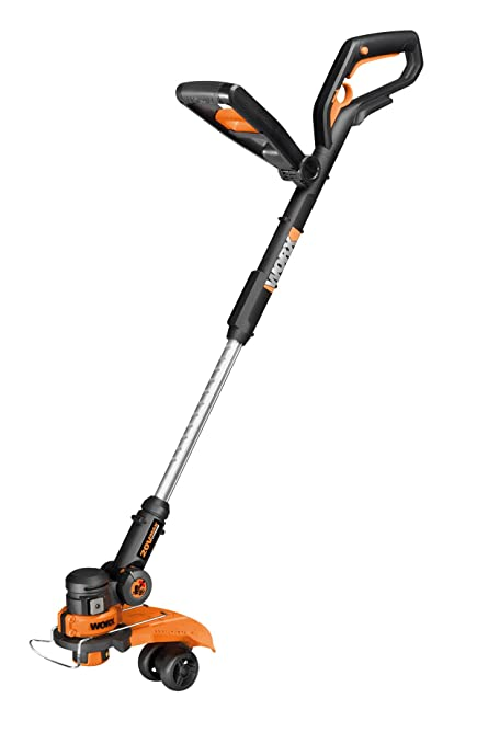 Amazon.com: WORX WG160.9 - Cortacésped inalámbrico de litio ...