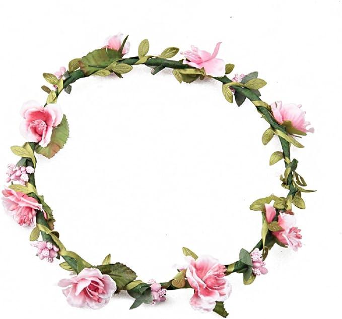 Marigold Head Wreath Orange Flower Crown Boho Flower Crown Fall Wedding Crown Fall Bridal Crown Fall Wedding Halo Woodland Headband