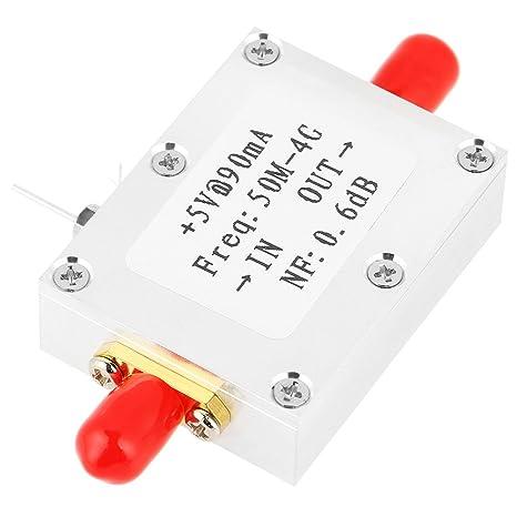 Amazon.com: Low Noise Amplifier,1pc Low Noise Amplifier 22dB ...