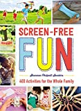 Fight back against boredom and keep your kids busy and entertained—without staring at a screen—with this handy collection of family activities ranging from DIY projects to outdoor adventures to easy daytrips.While technology often offers a quick and ...