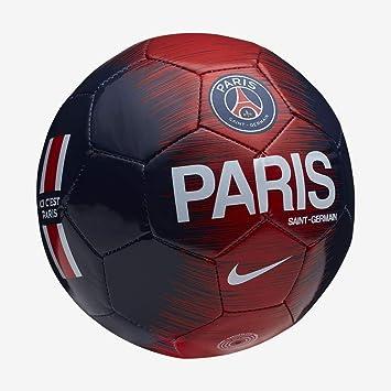 Nike PSG NK SKLS Balón de fútbol, Adultos Unisex, Loyal Blue ...