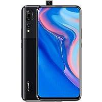 Huawei Y9 Prime 2019 (128 GB, 4 GB RAM) pantalla de 6.59 pulgadas, 3 cámaras AI, batería de 4000 mAh, Dual SIM GSM…