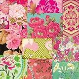 Shinto Garden Luncheon Paper Napkins