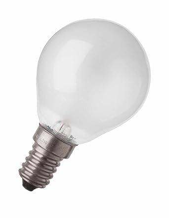 OSRAM - Horno bombilla incandescente, E14, 40 watts, color ...
