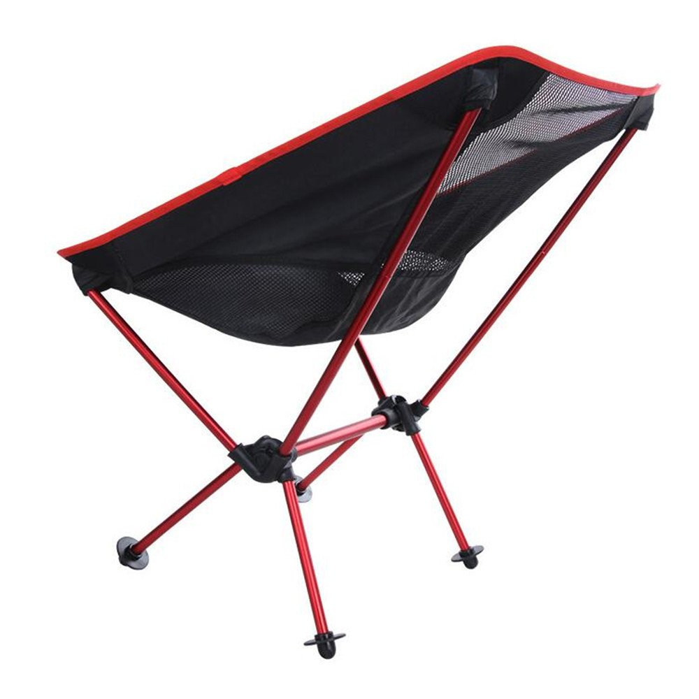 Silla Plegable Al Aire Libre Silla Moon Portátil Ultra Light ...