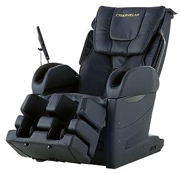 Fuji Medical EC 3800 Cyber Relax Medical Massage Chair   Black