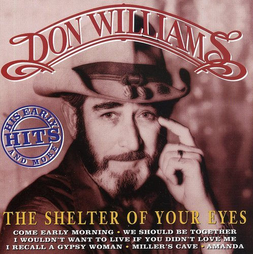 (Shelter Of Your Eyes: Early Hits and More)