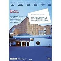 Cattedrali della Cultura (DVD)