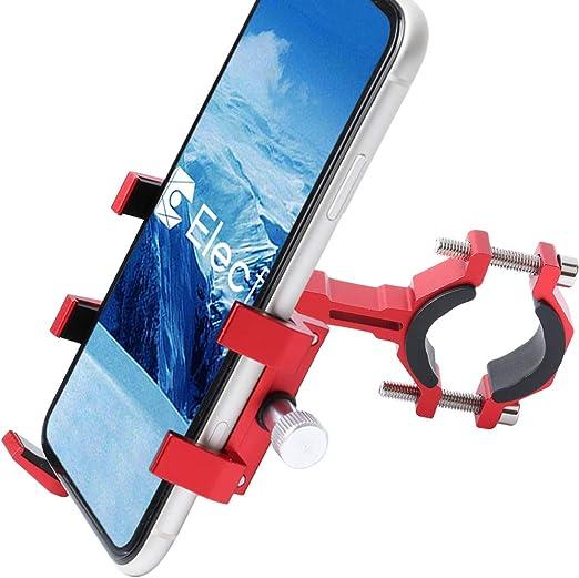 HUAWEI MATE 10 PRO Bicycle Bike Mount Handlebar Phone Holder Grip 360°