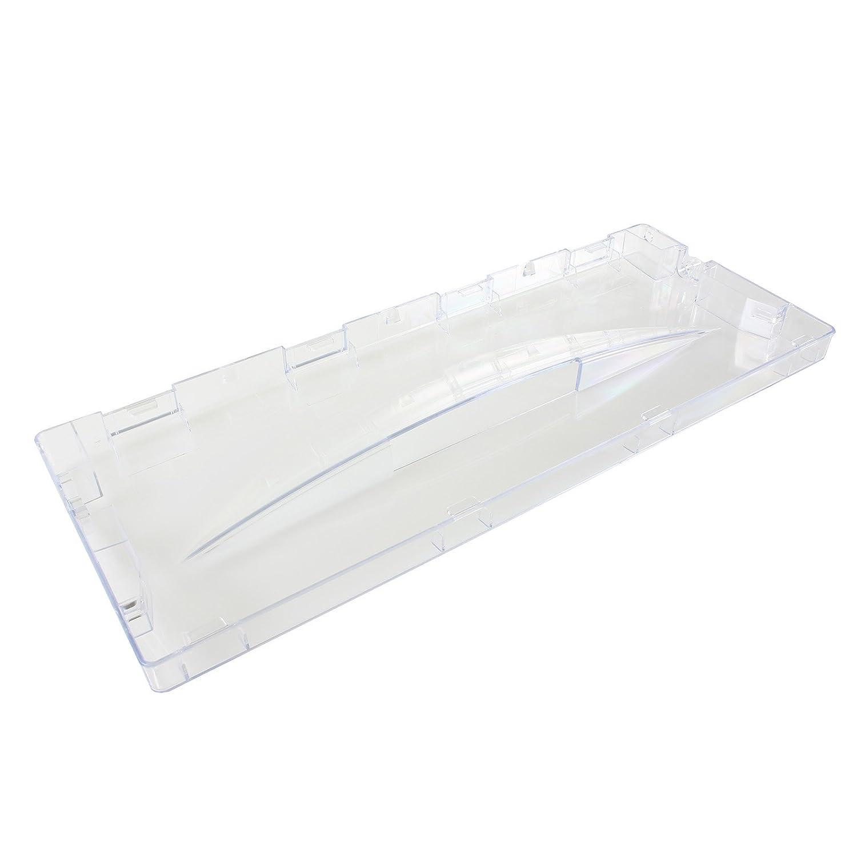 Cubierta para cesta de frigorífico/solapa delantera para cajón ...