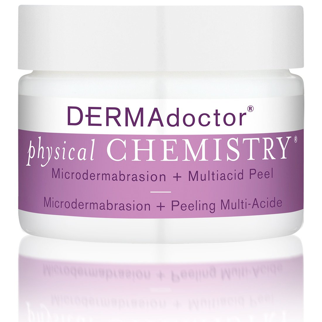 Dermadoctor Physical Chemistry Microdermabrasion Plus MultiAcid Chemical Peel, 1.7 Oz Fab Products