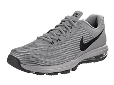 fed6c7076dd7f Nike Men s Air Max Full Ride Tr 1.5 Fitness Shoes  Amazon.co.uk  Shoes    Bags
