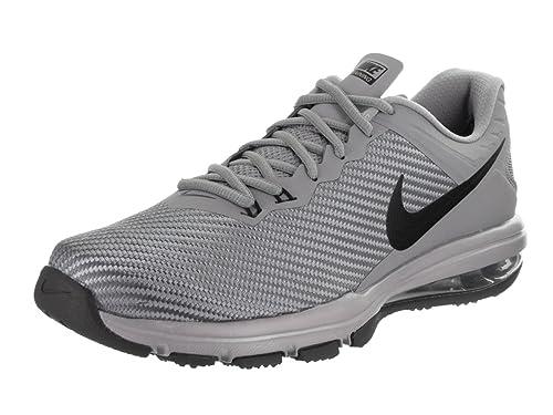 f26bfbc69bb1f Nike Men's's Air Max Full Ride Tr 1.5 Fitness Shoes Cool Grey/Black ...