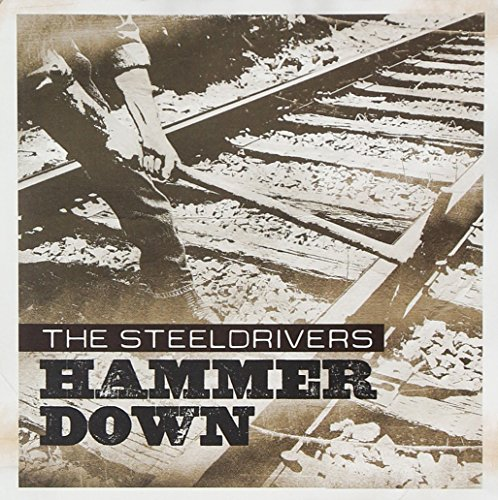 Hammer Down by Rounder