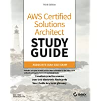 AWS Certified Solutions Architect Study Guide: Associate SAA–C02 Exam
