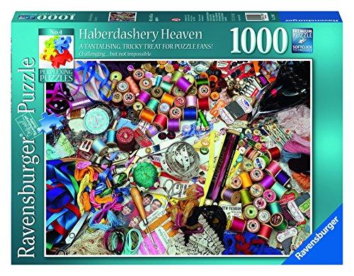 1000 piece wizard puzzle - 8