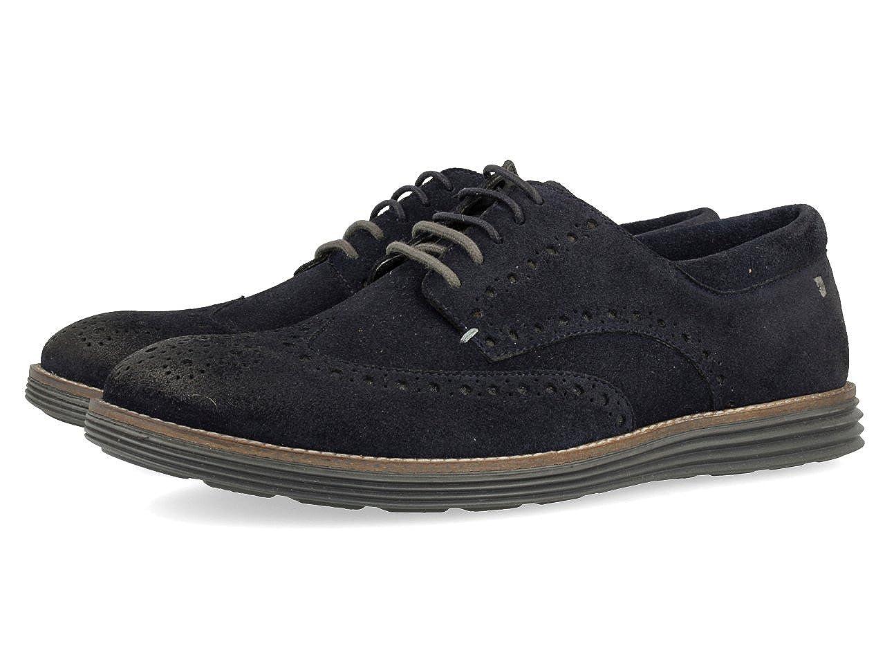 GIOSEPPO 30679, Zapatos de Cordones Brogue para Hombre