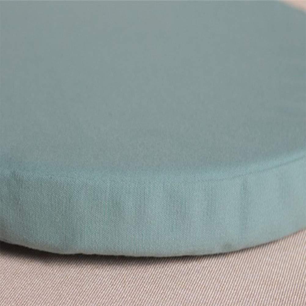 Amazon.com: RANRANRANHOME - Almohadillas para silla o ...