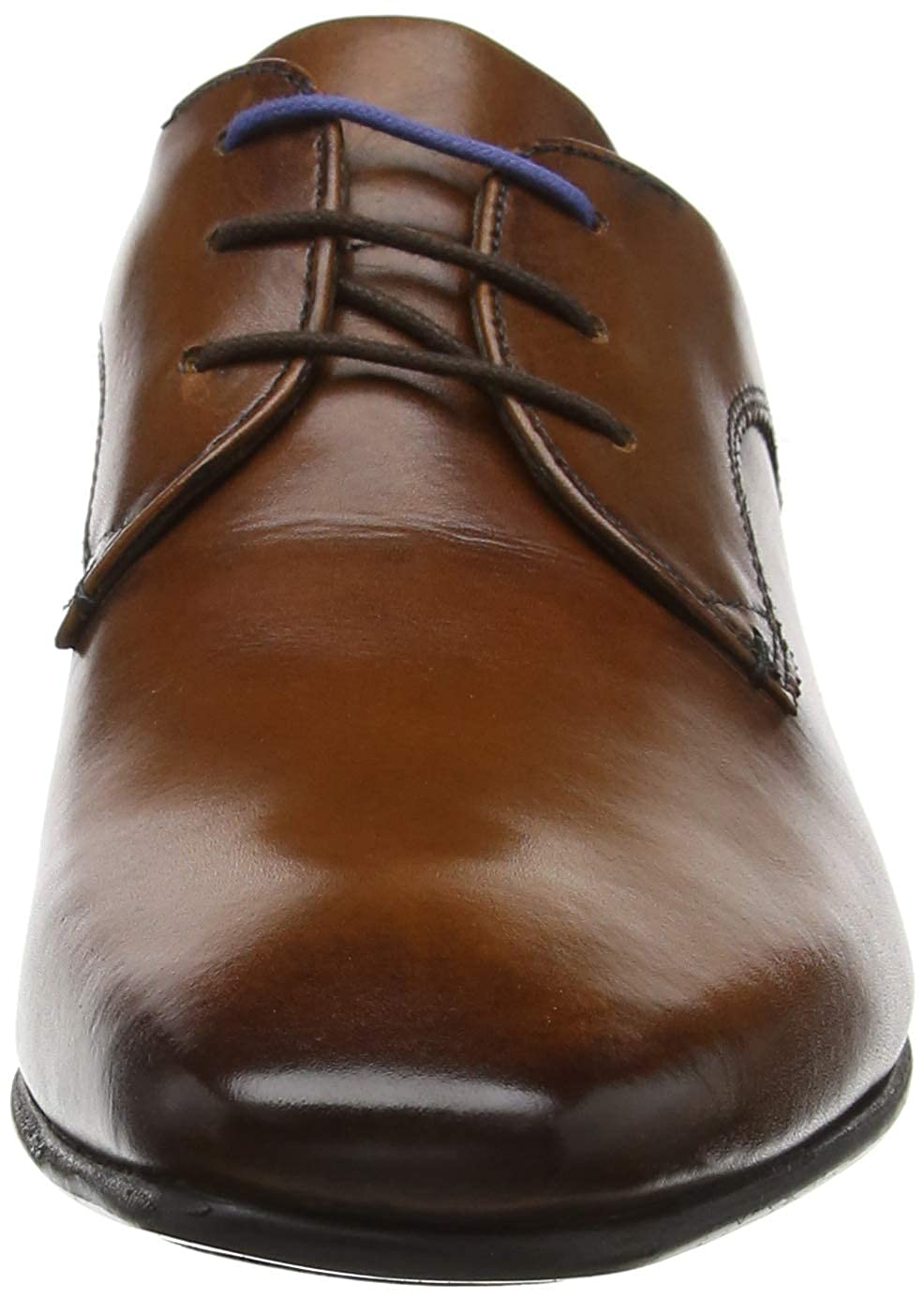 Ted Baker Mens Tifir Leather Lace Up Formal Shoe Tan - citwebdev ... 6b3e2c1a1a67