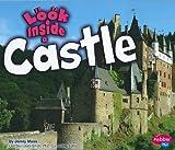 Look Inside a Castle, Jenny Moss, 1429639857