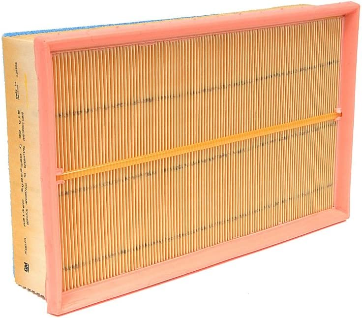 ACDelco A3146C Professional Air Filter