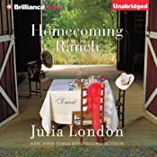 Homecoming Ranch: Pine River Trilogy, Book 1 | Julia London