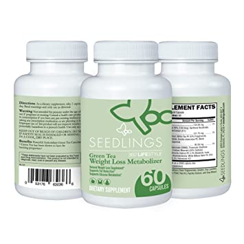 green tea extract weight loss facts
