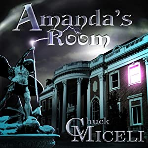 Amanda's Room Audiobook
