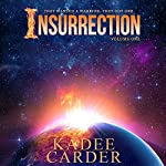 Insurrection | Kadee Carder