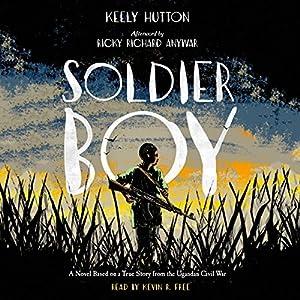 Soldier Boy Audiobook
