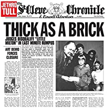Thick As a Brick (Vinyl)