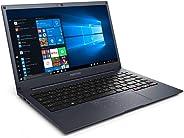 Notebook Positivo Motion Plus Q464B, Positivo, Motion, Atom Quadcore, 4 GB RAM, 64GB SSD + 64GB Nuvem, Tela 14
