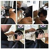 Scissor/Clipper Over Comb Tool For The Perfect