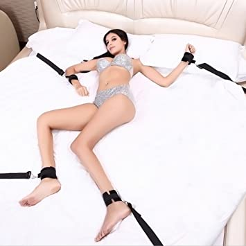bed restraints