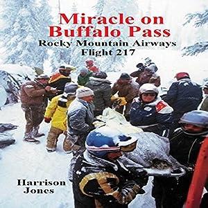 Miracle on Buffalo Pass Audiobook