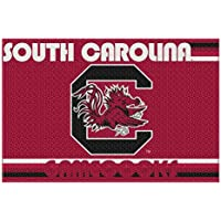 NCAA Tufted 39 x 59 Old Glory Series Rug (South Carolina Gamecocks)