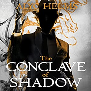 The Conclave of Shadow Audiobook