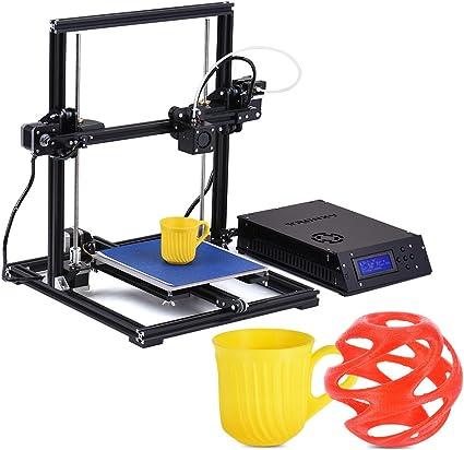 Aibecy TRONXY Kit de Impresora 3D X3 de escritorio Auto montaje ...