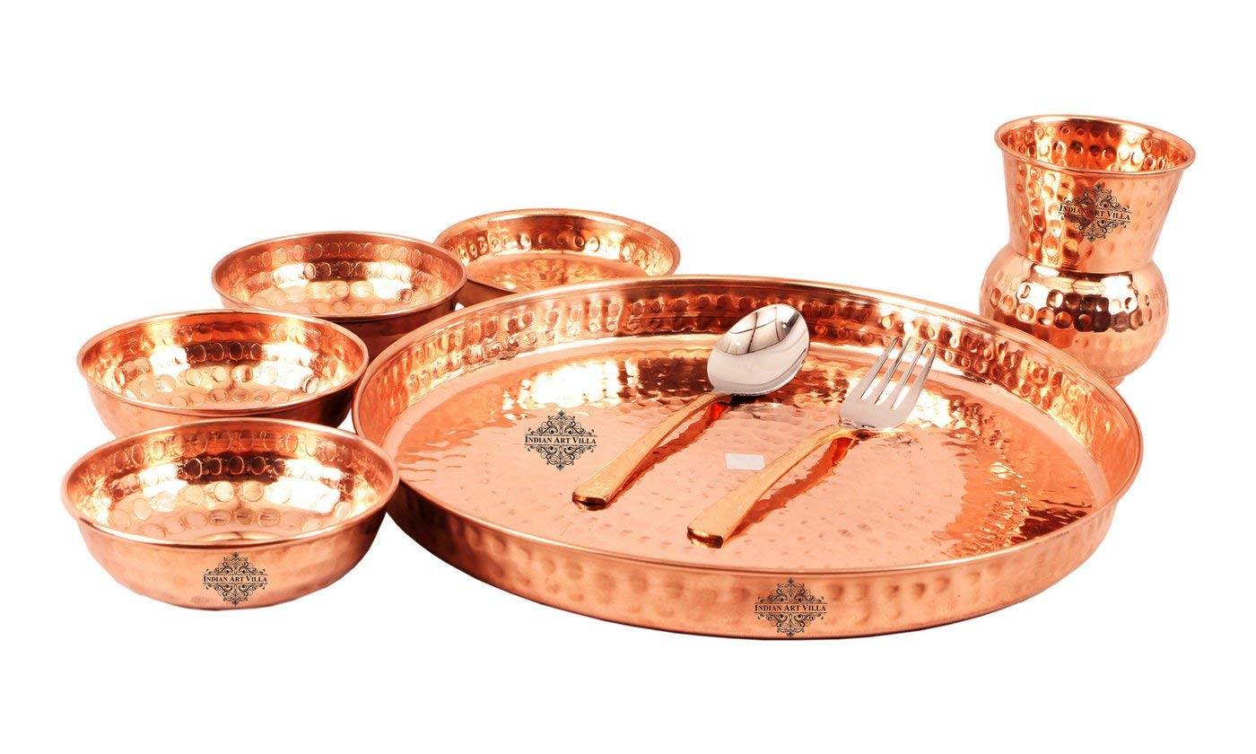 Image result for copper crockery