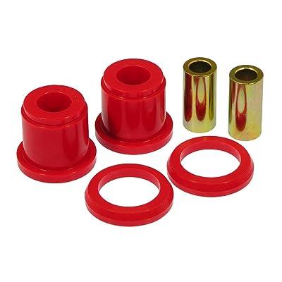 Prothane 6-603 Red Axle Pivot Bushing Kit: Automotive