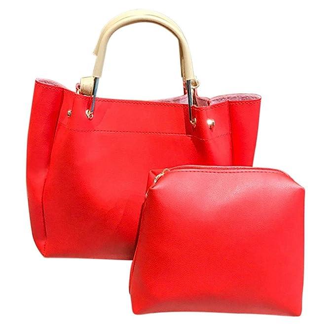 3c03919d20627 WINWINTOM Moda Bolsos para Mujer